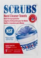 Kéztisztító törlőkendő Scrubs DY42201 Scrubs