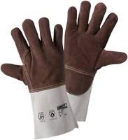 Hasított bőr Hővédő kesztyű Méret (kesztyű): Univerzális méret EN 388 , EN 407 Cat III L+D worky SABATO 1806 1 pár L+D worky