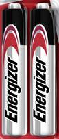 Miniceruza elem AAAA, 1,5V, 2 db, Energizer Ultra+ Piccolo LR8, LR8D425, R8D425, LR61, E96, MX2500, V4004 Energizer