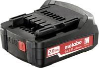 Metabo 625595000 Szerszám akku 14.4 V 2 Ah Lítiumion (625595000) Metabo