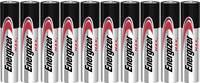 Mikroelem AAA, alkáli mangán, 1,5V, 8 db, Energizer Max LR03, AAA, LR3, AM4M8A, AM4, S Energizer