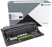 Lexmark Tölcsér egység 500ZA 50F0ZA0 Eredeti Fekete 60000 oldalak (50F0ZA0) Lexmark