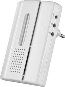 Vezeték nélküli ajtócsengő vevő, max. 30 m, Trust 78087 ACDB-7000C Trust