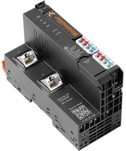 Weidmüller UR20-FBC-EIP 1334920000 SPS mező musz csatoló 24 V/DC Weidmüller
