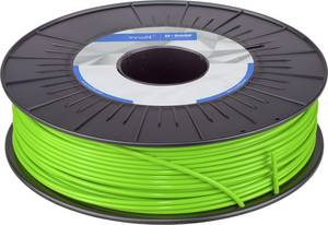 3D nyomtatószál 1,75 mm, PLA, zöld, 750 g, Innofil 3D PLA-0007A075 BASF Ultrafuse