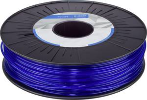3D nyomtatószál 1,75 mm, PLA, kék, 750 g, Innofil 3D PLA-0024A075 BASF Ultrafuse