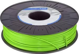 3D nyomtatószál 2,85 mm, PLA, zöld, 750 g, Innofil 3D PLA-0007B075 BASF Ultrafuse