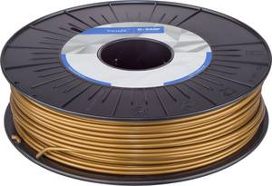 3D nyomtatószál 2,85 mm, PLA, bronz, 750 g, Innofil 3D PLA-0032B075 BASF Ultrafuse