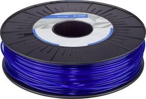 3D nyomtatószál 2,85 mm, PLA, kék, 750 g, Innofil 3D PLA-0024B075 BASF Ultrafuse