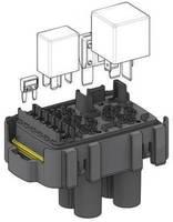 MTA Fuse/Relay Hol Maxi Micro Relay WP Biztosíték-/relétartó 1 db MTA