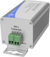 2 portos Hálózati hosszabbító adapter, 2 eres Renkforce 2 drótos Hatótáv (max.): 400 m 100 Mbit/s Renkforce