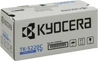 Kyocera Toner TK-5220C 1T02R9CNL1 Eredeti Cián 1200 oldalak (1T02R9CNL1) Kyocera