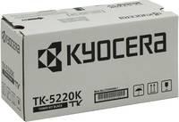 Kyocera Toner TK-5220K 1T02R90NL1 Eredeti Fekete 1200 oldalak (1T02R90NL1) Kyocera
