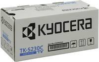 Kyocera Toner TK-5230C 1T02R9CNL0 Eredeti Cián 2200 oldalak (1T02R9CNL0) Kyocera