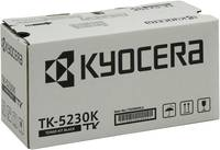 Kyocera Toner TK-5230K 1T02R90NL0 Eredeti Fekete 2600 oldalak (1T02R90NL0) Kyocera
