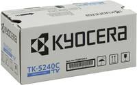 Kyocera Toner TK-5240C 1T02R7CNL0 Eredeti Cián 3000 oldalak (1T02R7CNL0) Kyocera