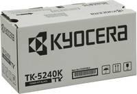 Kyocera Toner TK-5240K 1T02R70NL0 Eredeti Fekete 4000 oldalak (1T02R70NL0) Kyocera
