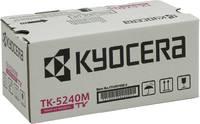 Kyocera Toner TK-5240M 1T02R7BNL0 Eredeti Bíbor 3000 oldalak (1T02R7BNL0) Kyocera