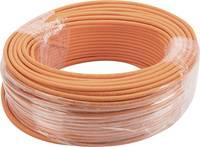Hálózati kábel S/FTP 4 x 2 x 0.25 mm² Narancs Digitus Professional DK-1743-VH-1 100 m Digitus