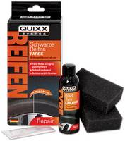 Gumiabroncs polírozó, Quixx System 10168 Quixx System