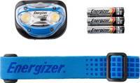 LED-es fejlámpa, 2 LED, 100 lm, Energizer Vision HL E300280301 Energizer