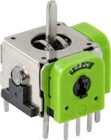 3D joystick potenciometer kapcsoló nélkül, Tru Components TRU COMPONENTS