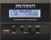 Multifunkciós modell töltő 12 V 6 A VOLTCRAFT V-Charge 60 DC (1597950) VOLTCRAFT