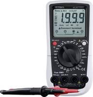 Digitális multiméter, mérőműszer True RMS 600V AC/DC 10A AC/DC CAT III Voltcraft VC-251 VOLTCRAFT