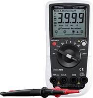 Digitális multiméter, mérőműszer True RMS 600V AC/DC 10A AC/DC CAT III Voltcraft VC-271 VOLTCRAFT