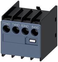 Védőkapcsoló tömb 1 db 3RH2911-1LA20 Siemens Siemens