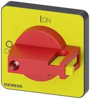 Tartozék teljesítményszakaszoló kapcsolóhoz Piros, Sárga Siemens 3LD93437C Siemens