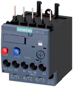 Túlterhelés relé 1 db Siemens 3RU2116-1CB0 Siemens