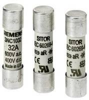 Siemens 3NC1020 Henger biztosíték betét 20 A 600 V Siemens