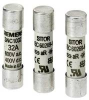 Siemens 3NC10060MK Henger biztosíték betét 6 A 690 V Siemens