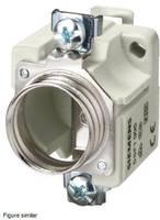 Siemens 5SF1012 Diazed biztosíték foglalat Biztosíték méret = NDZ 25 A 500 V/AC (5SF1012) Siemens