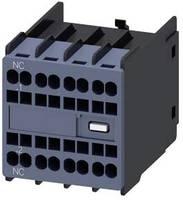 Védőkapcsoló tömb 1 db 3RH2911-2HA01 Siemens Siemens
