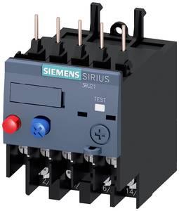 Túlterhelés relé 1 db Siemens 3RU2116-1KJ0 (3RU21161KJ0) Siemens