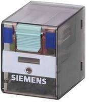 Siemens LZX:PT370730 Dugaszrelé 3 váltó 1 db Siemens