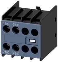 Védőkapcsoló tömb 1 db 3RH2911-1HA11 Siemens Siemens