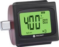 "TOOLCRAFT TO-5137752 Forgatónyomaték adapter 1/2"" (12.5 mm) 20 - 370 Nm TOOLCRAFT"