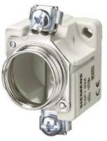 Siemens 5SF1024 Diazed biztosíték foglalat Biztosíték méret = DIII 25 A 500 V/AC (5SF1024) Siemens