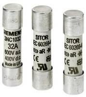 Siemens 3NC1410 Henger biztosíték betét 10 A 690 V (3NC1410) Siemens