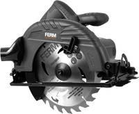 Ferm CSM1041P Kézi körfűrész 190 mm 1050 W Ferm