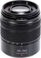 Telezoom objektív Panasonic LUMIX Vario 4,0-5,6/45-150 OIS f/22 - 4.0 45 - 150 mm Panasonic