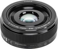 Standard objektív Panasonic Lumix G 1,7/20 II ASPH. f/16 - 1.7 20 mm Panasonic