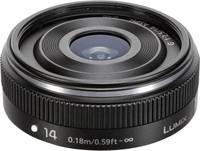 Széles látószögű objektív Panasonic Lumix G 2,5/14 ASPH II f/22 - 2.5 14 mm Panasonic