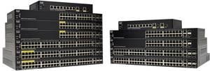 Cisco SG250-50-K9-EU Hálózati switch Cisco