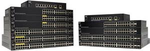 Cisco SG250-50-K9-EU Hálózati switch (SG250-50-K9-EU) Cisco