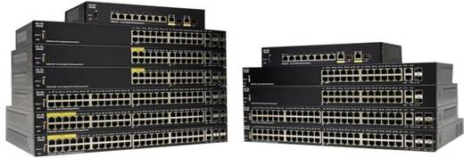 Cisco SG250-50-K9-EU Hálózati switch