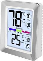 Techno Line WS 9460 WS 9460 Digitális időjárásjelző állomás Techno Line